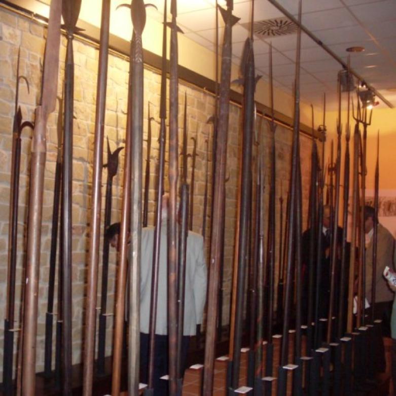 Il Museo delle armi