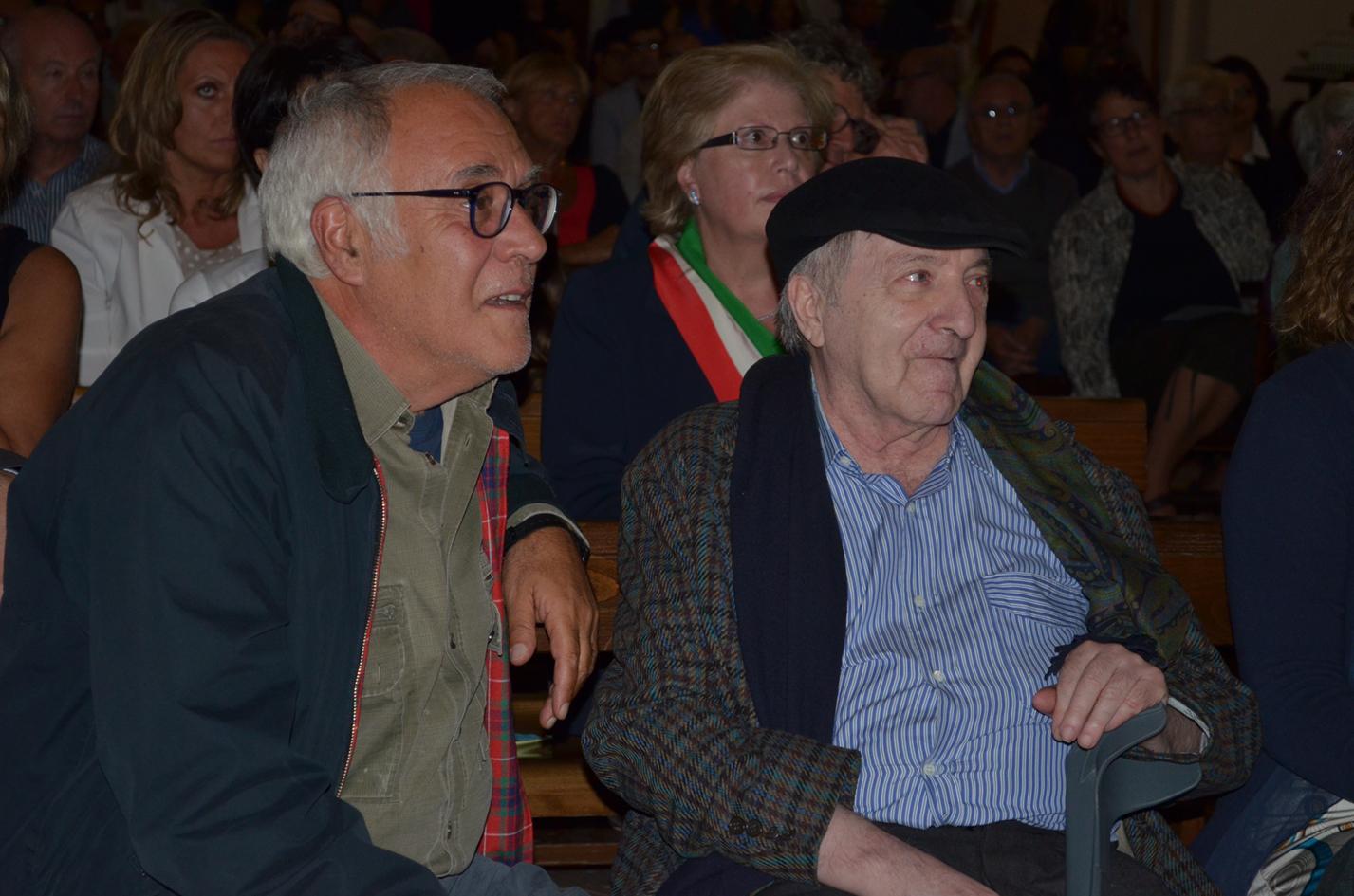 Gesualdo Domani, la grande presenza (7)