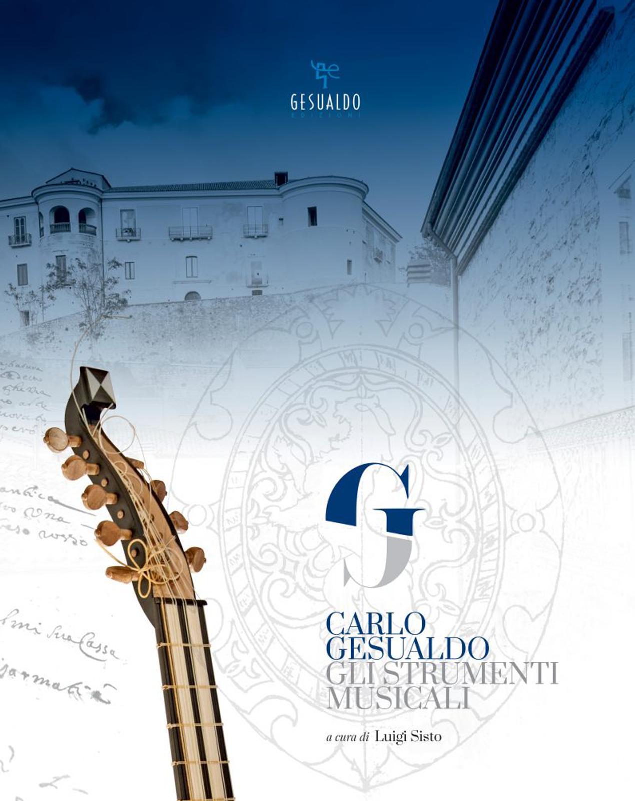 CarloGesualdo-GliStrumentiMusicali